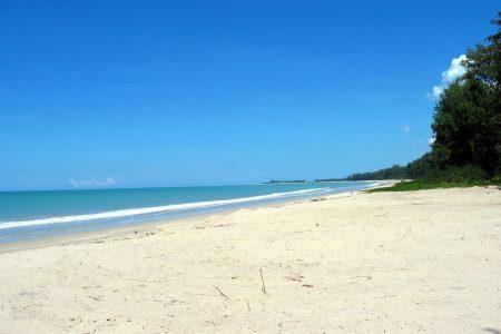 Beachfront Area
